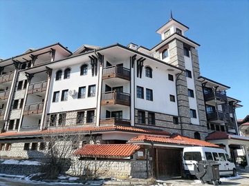 Monthly Apartment Rentals: Cosy apartment near the Gondola